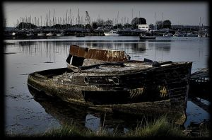 not seaworthy by awjay