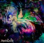 Universal Mind Explotion by MOSHzaic