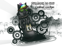 my sweet escape xx by XxCINDERxX