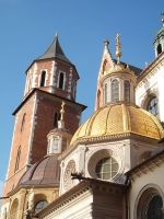 Cathedral on Wawel by Lianthanis