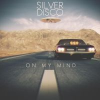 Silver Disco  Album Art by Duophonix
