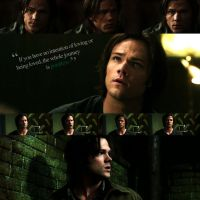 Soulless Sam by CannibalSamacaust