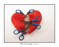 Open heart surgery by lexidh