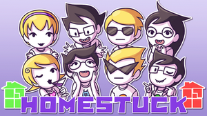 SONG - HOMESTUCK [IT'S YOU!] by SonicRocksMySocks