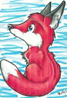 Marker Test by forensicfox