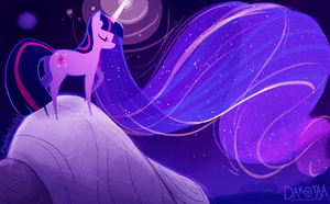 Princess of the Stars by Dakotaa