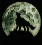 Wolf Moon by Cpr-Covet