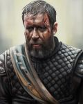Lord Banquo by EleneMarseille