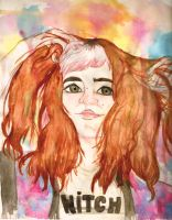 Grimes by Cheatereaterr