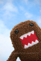 DOMO by chumichan