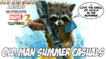 Ultimate Marvel vs Capcom 3 Summer Casuals by the-kid36