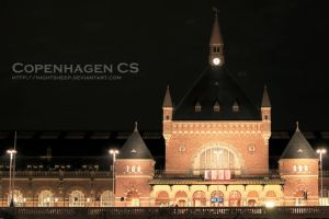 Copenhagen CS by NightSheep