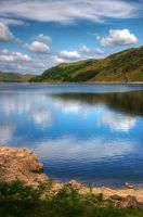 Haweswater ' by scotto