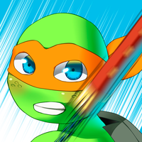 Mikey ! by 666miran