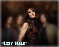 Lzzy. Hale. by ShejlaSurreal