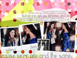 delena wallpaper by pukingpastilles