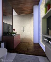 GDP toilet view 02 by vaD-Endz