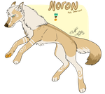 Noron reference by swankie