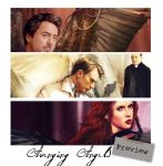 Avenging angels Preview 01 by Brilcrist