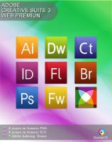 Web Premiun CS3 by DavilaCS