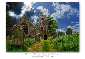 Preston Patrick Church by fatgordon0
