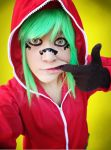 Gumi Matryoshka by OneeGloomy by MaraTancredo