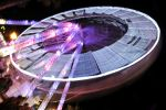 Light wheel by scubapic