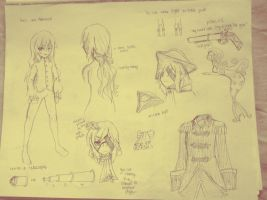 emil reference sheet by onisuu