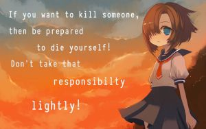 Anime Quote #315 by Anime-Quotes