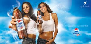 Pepsi Light - FashionL V.11 by rodrigozenteno