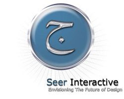 Seer Interactive Logo 1 by pandrogas