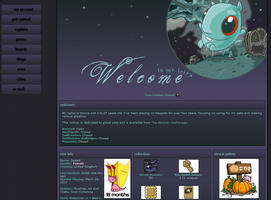Ghost Meepits Userlookup by Freesong