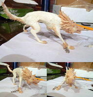 Wolf Link Final WIP by sidemoon