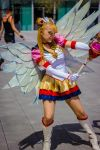 London MCM Expo 2013 (May): 08 by KimNguyxn