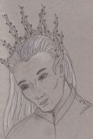 King of Mirkwood by CLPennelly