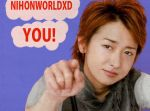 Oh-chan - you by NihonWorldXD