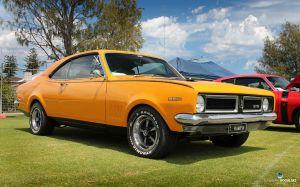 Holden 350ci GTS by RaynePhotography