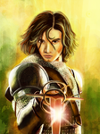Prince Caspian by Whitestar1802