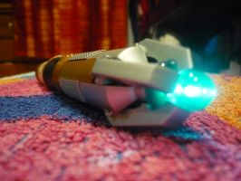 My Sonic Screwdriver 1 by Doctor-Wha