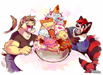 We all scream for icecream by super-tuler
