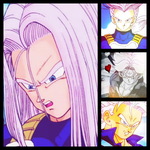 Future Trunks by MegaBabe