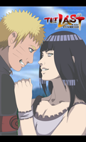 NaruHina Love 3 The last Movie by Sarah927