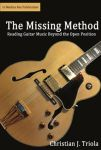 The Missing Method (Guitar Method Book) by AmyJoywriter