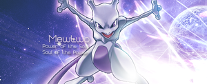 Mewtwo Tag by Blekwave
