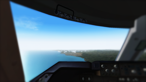 Bustamante At The Controls by BigBoeing