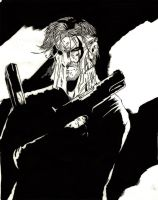 Grifter Inks by JAD-Inks