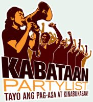 SUPPORT KABATAAN by isip-bata