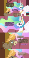 From Celestia to Cranky by Beavernator