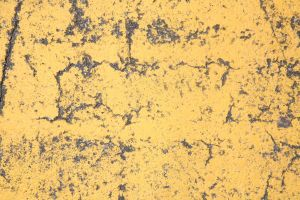 yellow concrete texture 02 by arkaydo