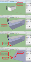 Sketchup Tutorial by ltla9000311